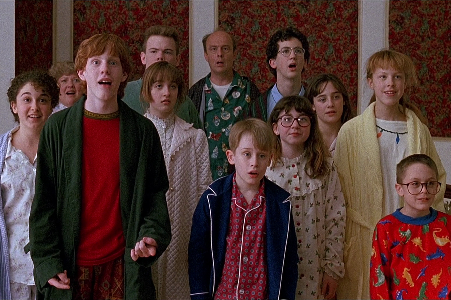 Home Alone The Most Stylish Holiday Movie Of Them All Repeller