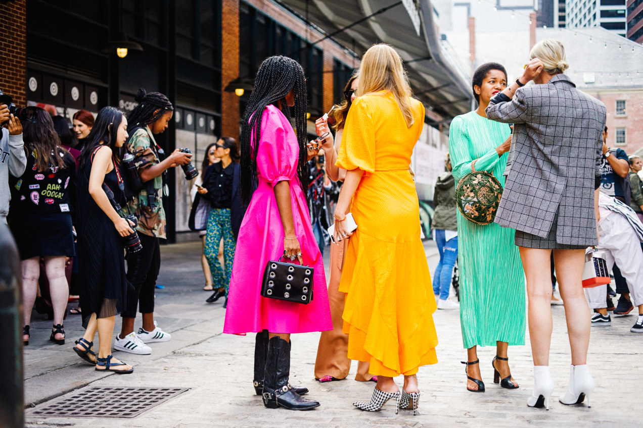 What's the Meaning of Fashion? I Asked 12 Industry Veterans