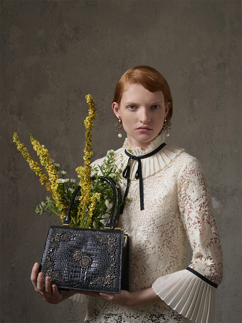The Best Pieces From the Erdem H&M Collection