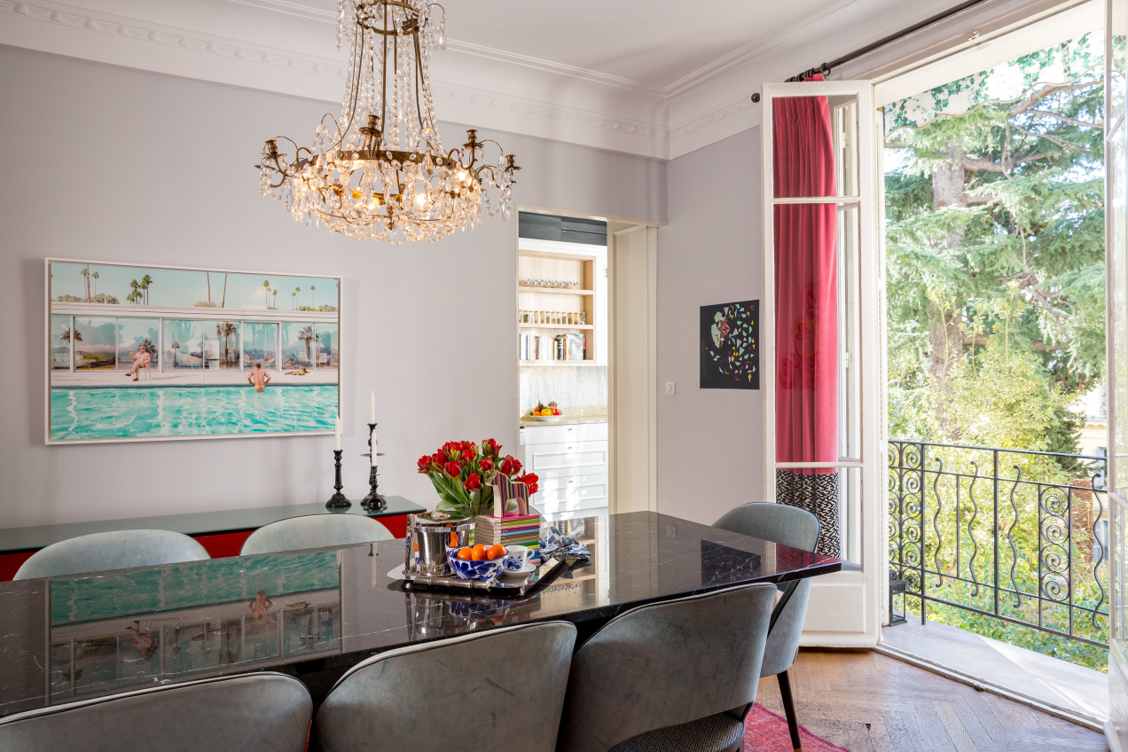Interior Design Inspiration In Nice France