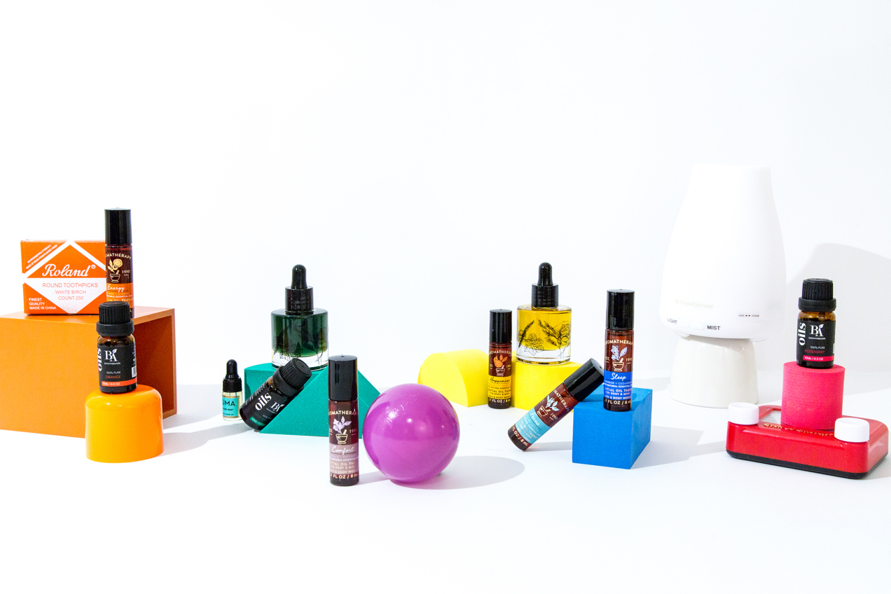 Investigating Essential Oil Uses Real Or Fake