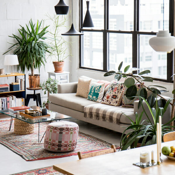 Apartment Decorating Tips Brooklyn Apartment