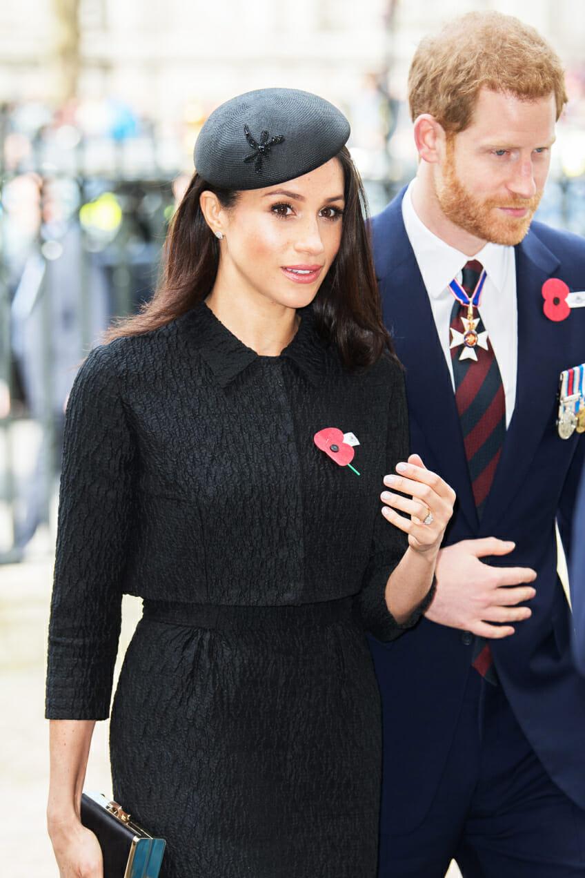 Meghan Markle royal wedding prince harry
