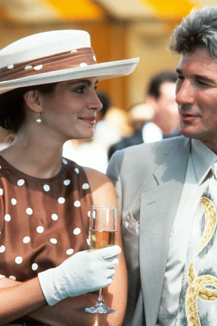 The Best Spring Outfits I M Stealing From Pretty Woman