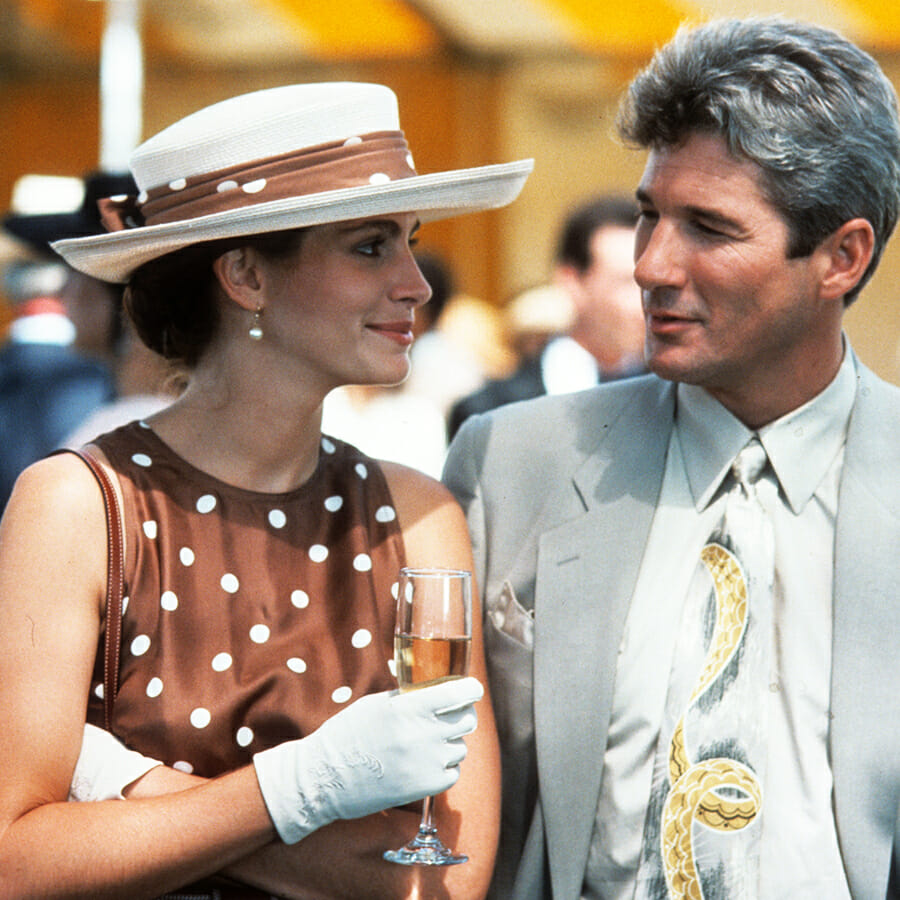 8 Spring Outfits I'm Stealing From 'Pretty Woman'
