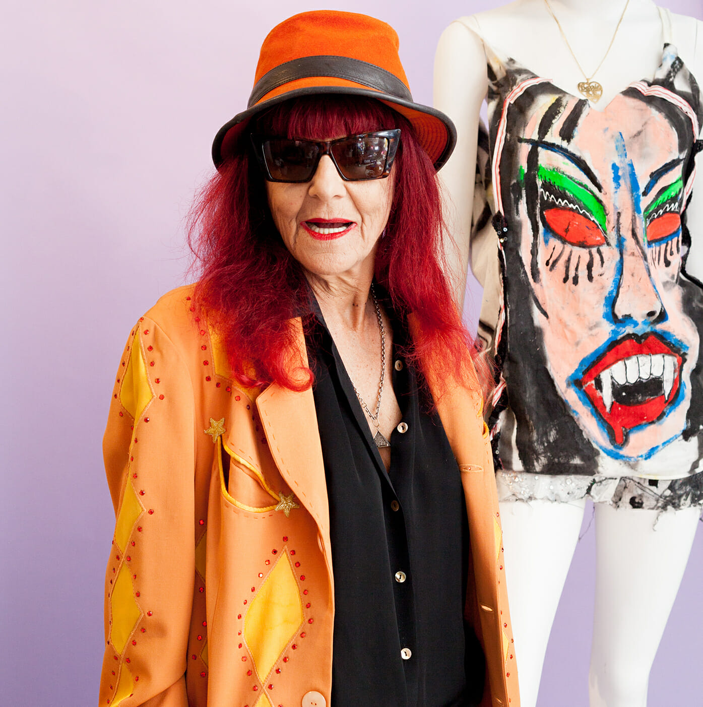Patricia Field on What It Was Like to Style Carrie Bradshaw