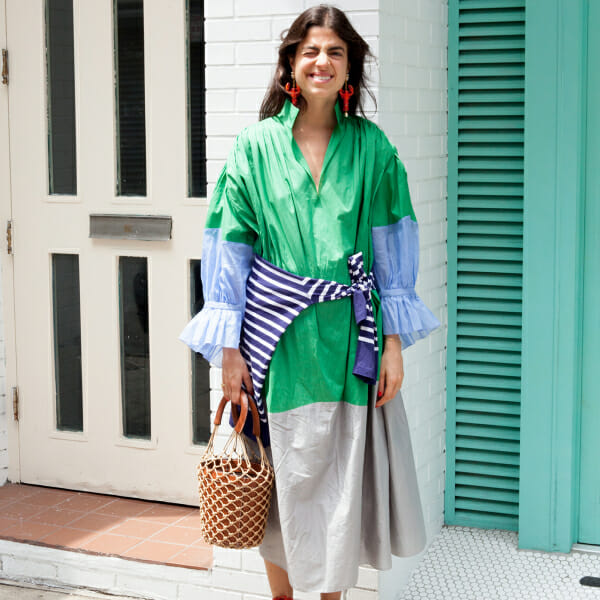 Outfit inspiration for your long weekend from Man Repeller's archives.