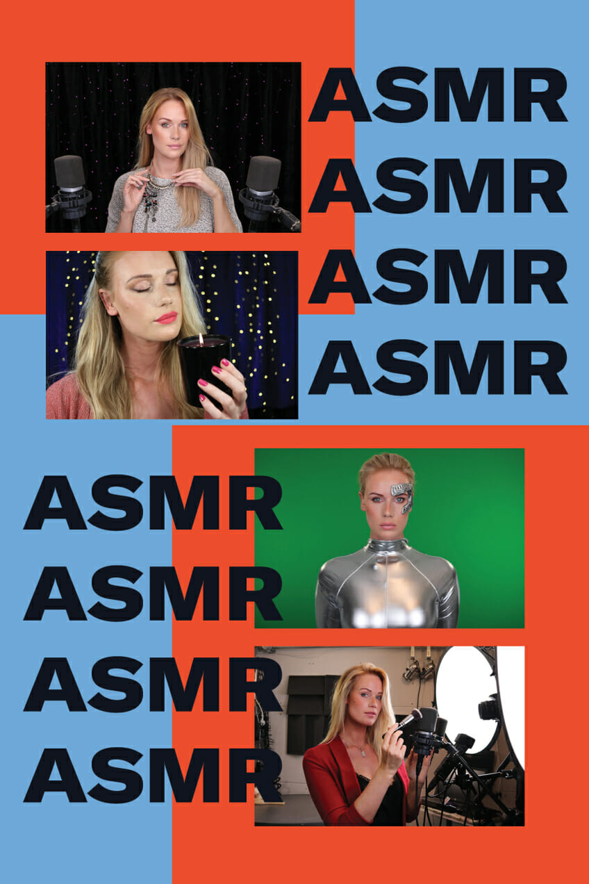 Youtuber Isabel imagination ASMR Job Profile