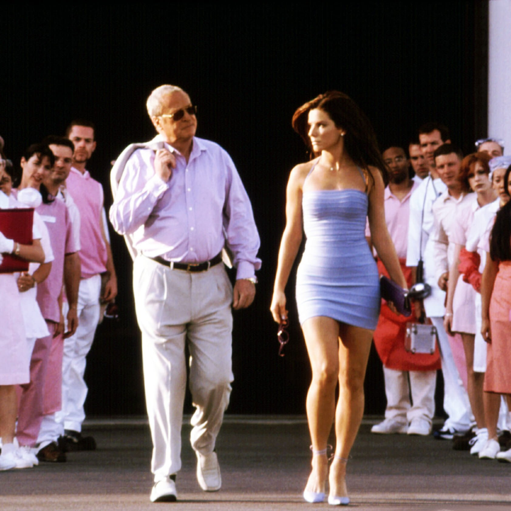 10 Weird Things About 'Miss Congeniality'