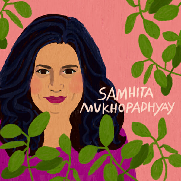 The Call episode 4 Samhita Mukhopadhyay