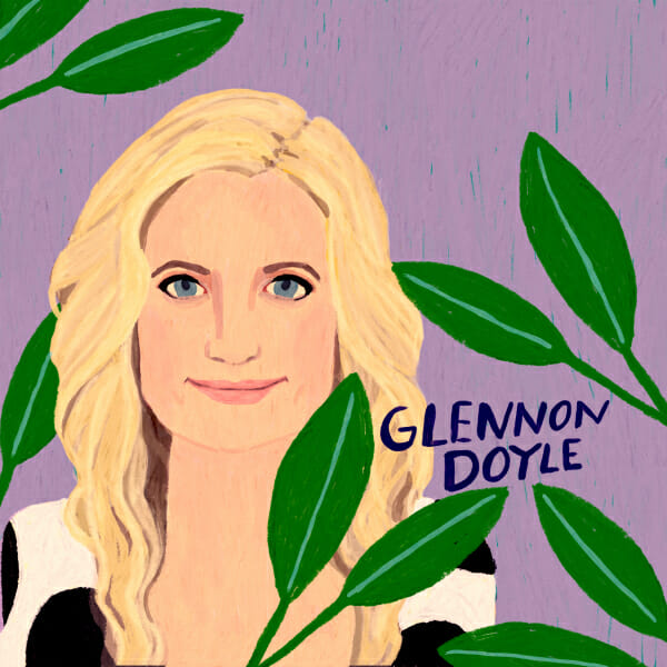 The Call Season 3 Glennon Doyle