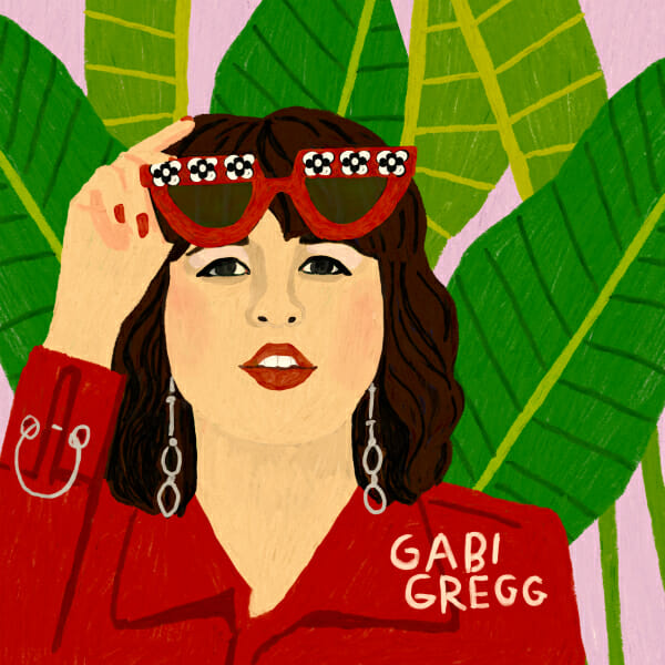 The Call Season 3 Man Repeller Gabi Gregg