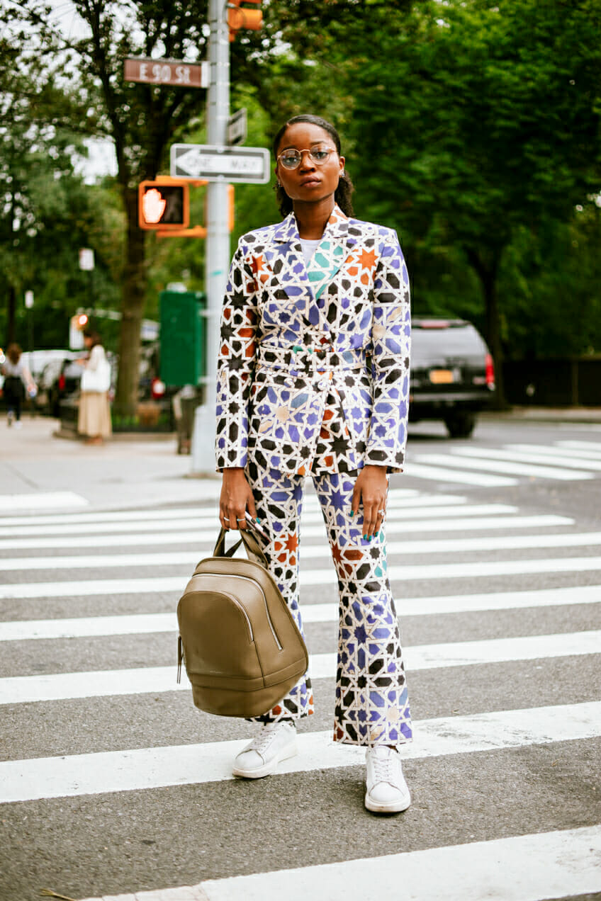 How to recreate New York Fashion Week looks