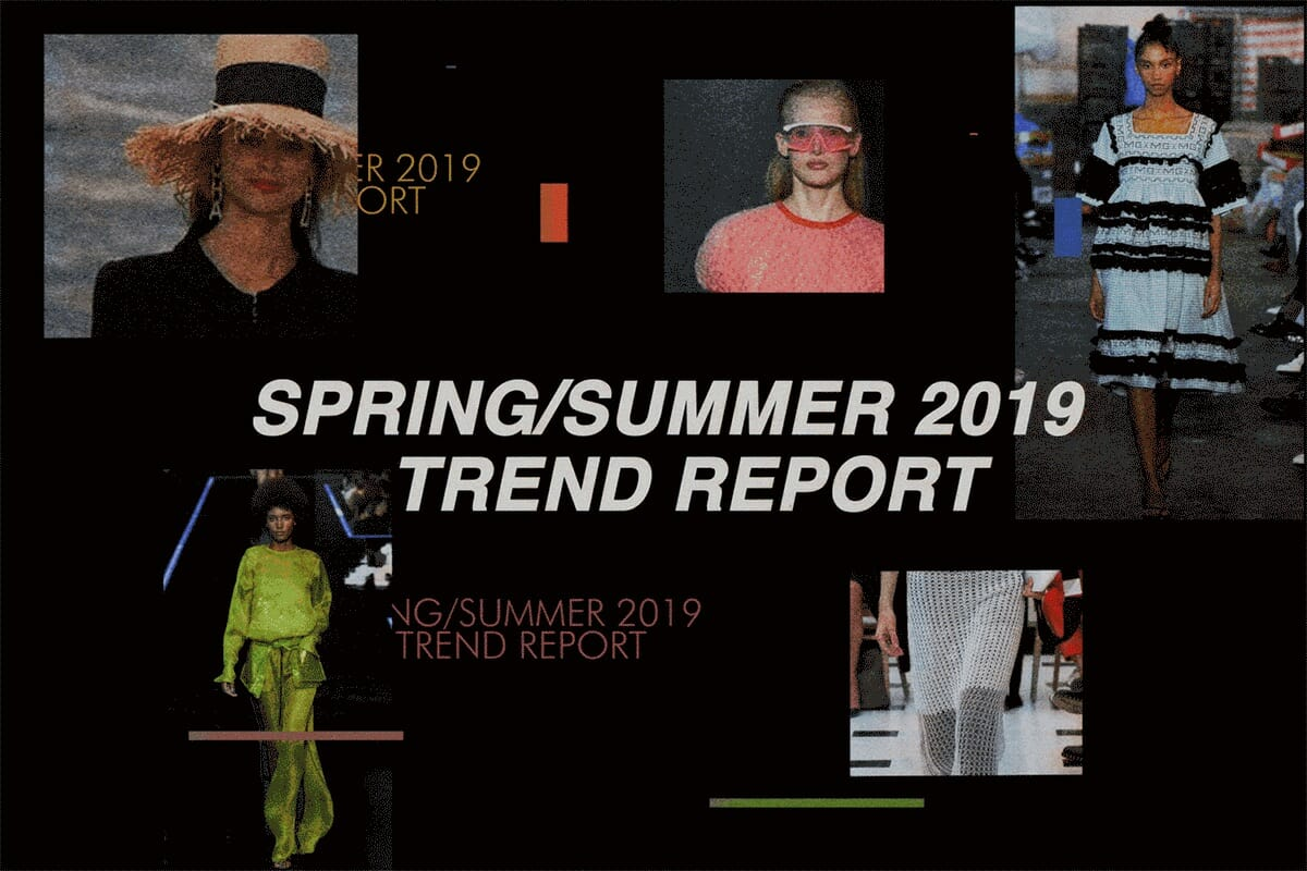 10 Trends That Will Be Everywhere in Six Months