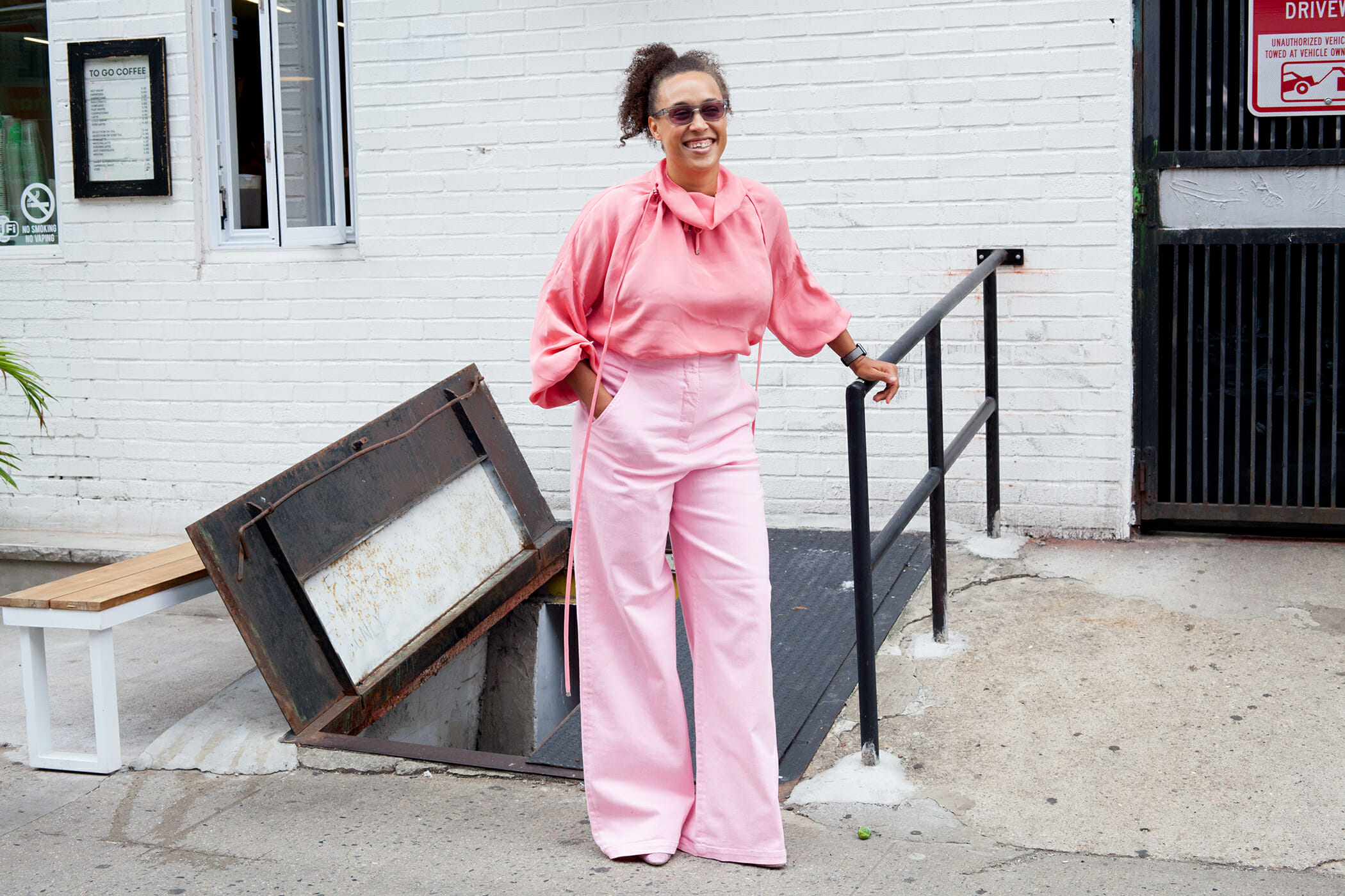 Man Repeller Asked 4 Women to Break Their Own Style Rules