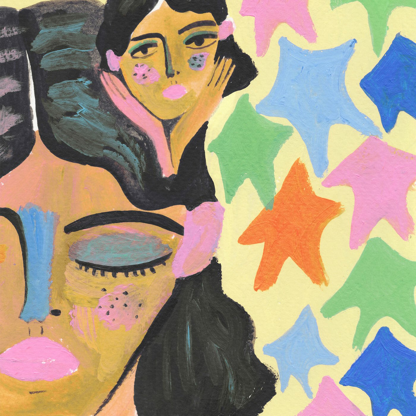 3 Women on Making Peace With Bygone Dreams