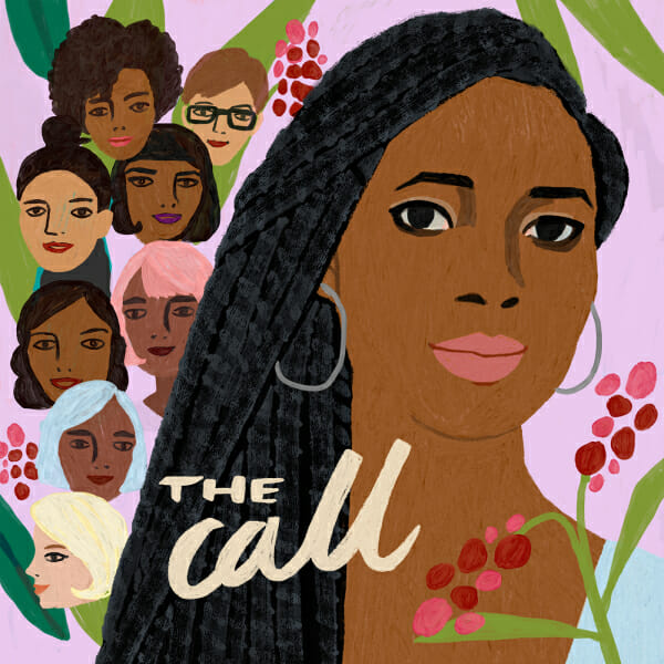 The Call podcast season 3 farewell roundup man repeller erica williams simon