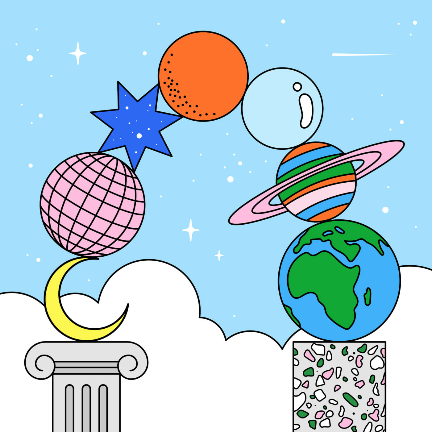 Planets zodiac signs and their ruling Zodiac Sign