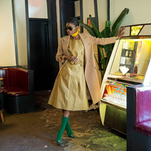 manolos on the real real man repeller leandra medine
