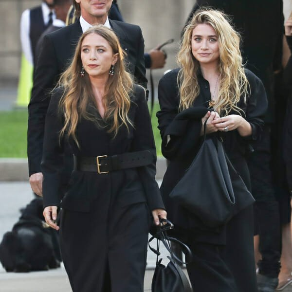 mary kate and ashley olsen style man repeller