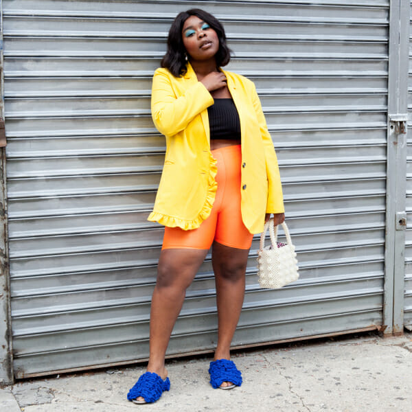 an ode to Instagram crushes man repeller flex mami style