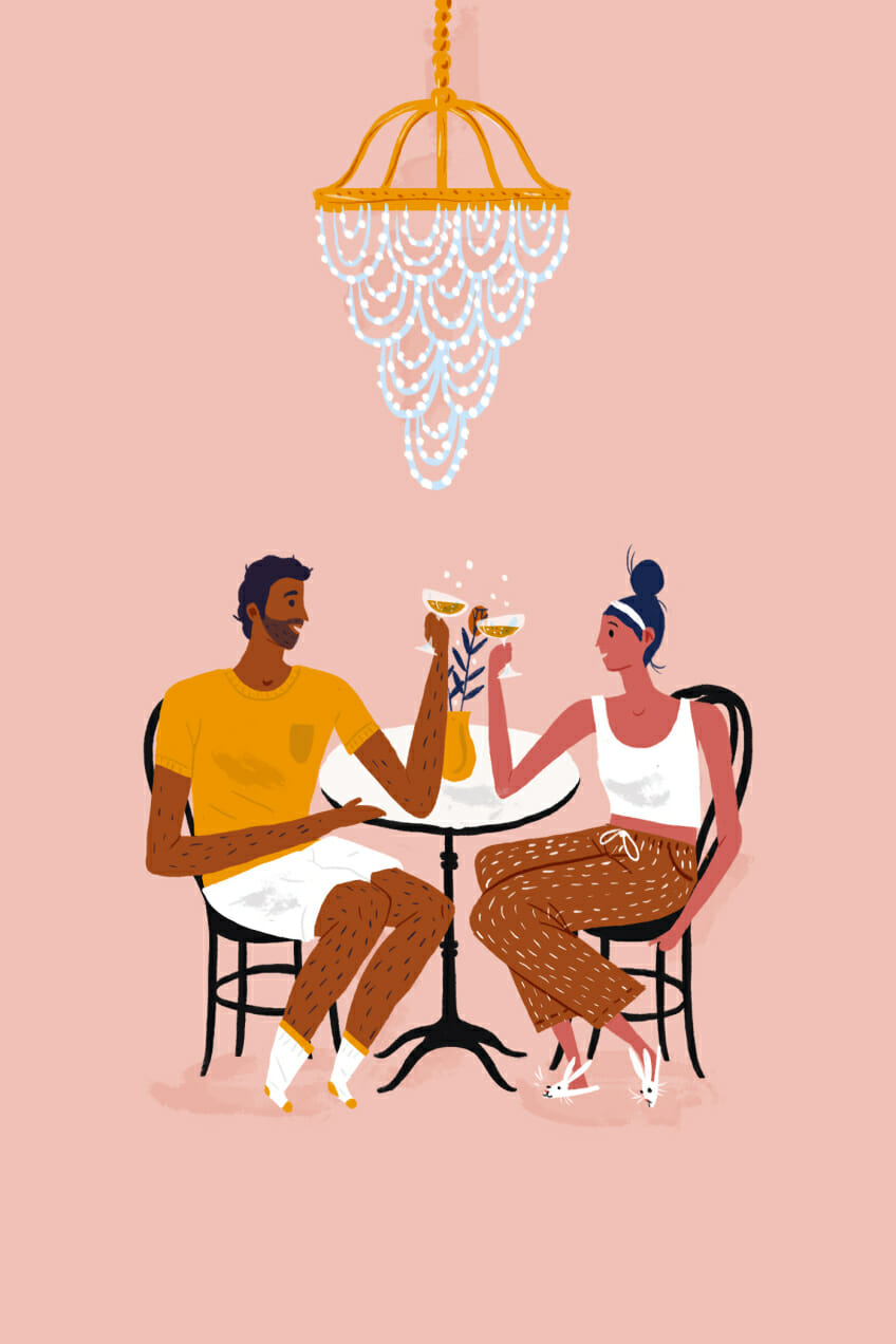 best dating advice deep dating man repeller
