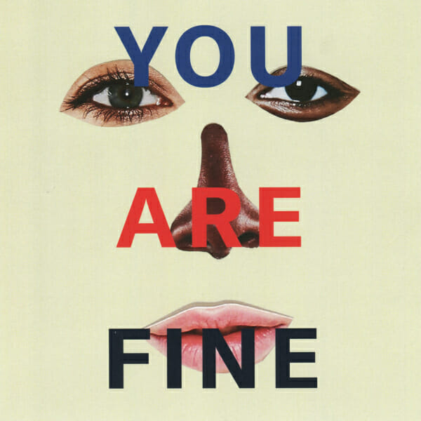 You're Fine is not Comforting Man Repeller