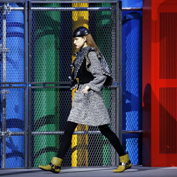 final paris fashion week review fw 2019 man repeller louis vuitton