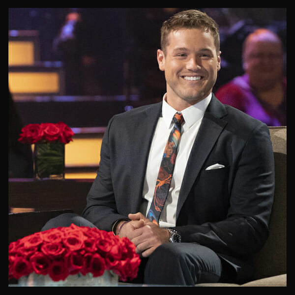 bachelor finale man repeller