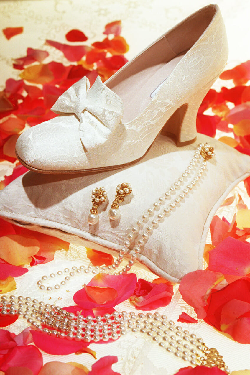 Wedding Spending Regrets Man Repeller