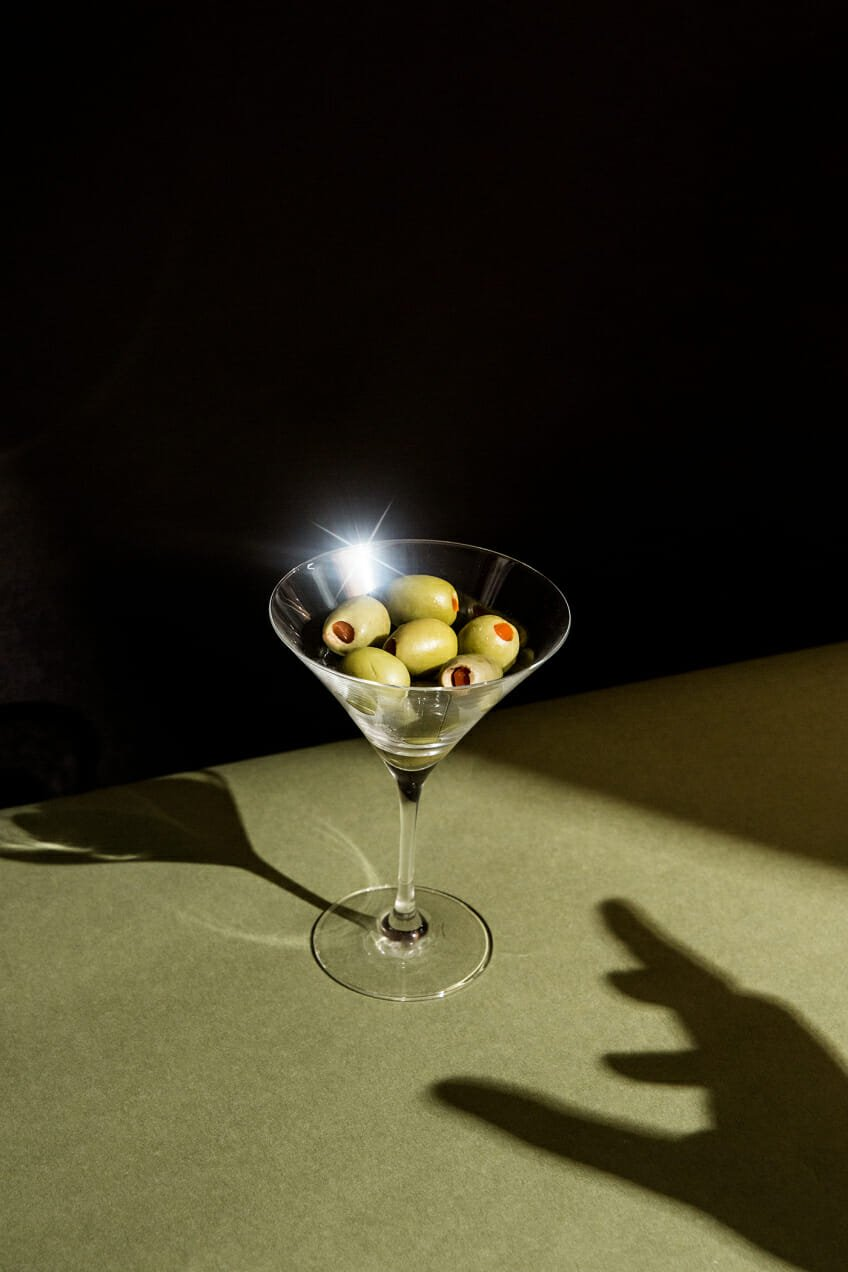 sobriety falling in love martini glass drinks man repeller