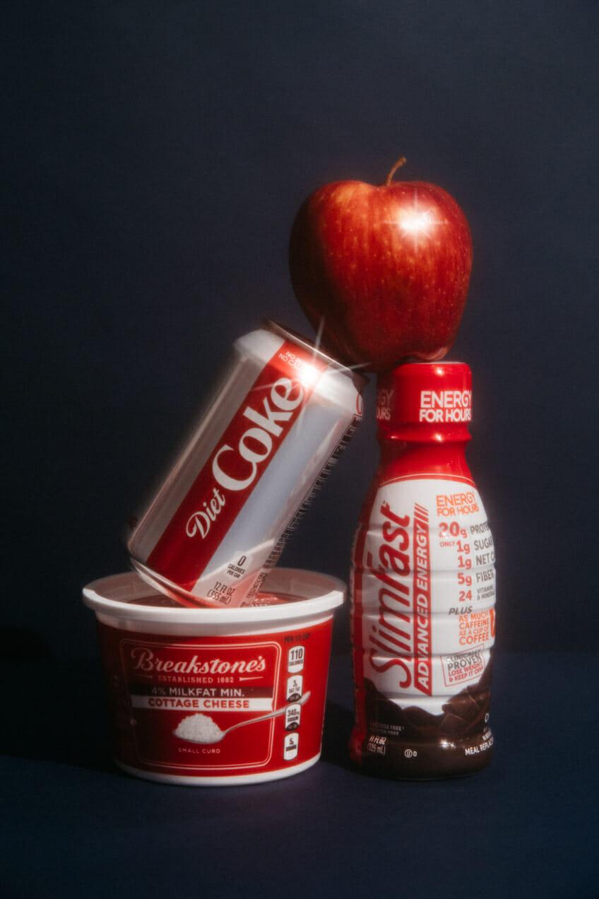 diet culture man repeller
