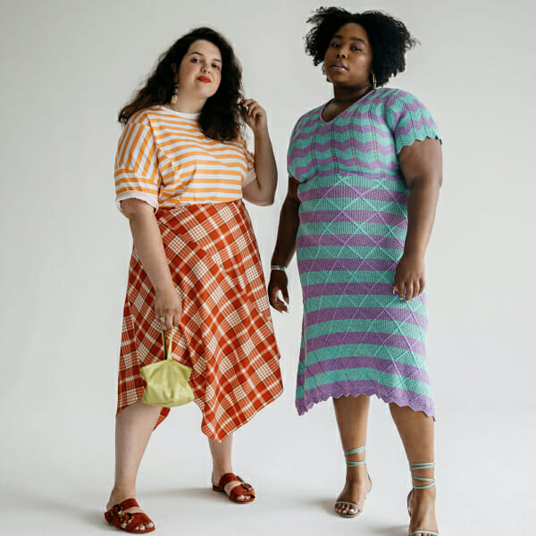 disproving plus size cliches man repeller fashion styling inclusive