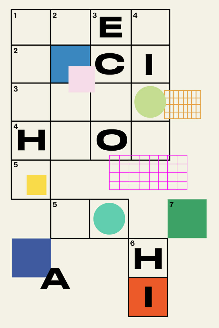 Inside The Fervid Mind Of A Professional Crossword Puzzler Repeller