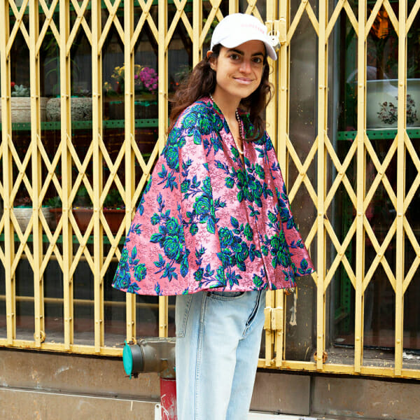 leandra medine cohen menswear styling outfits summer 2019 man repeller