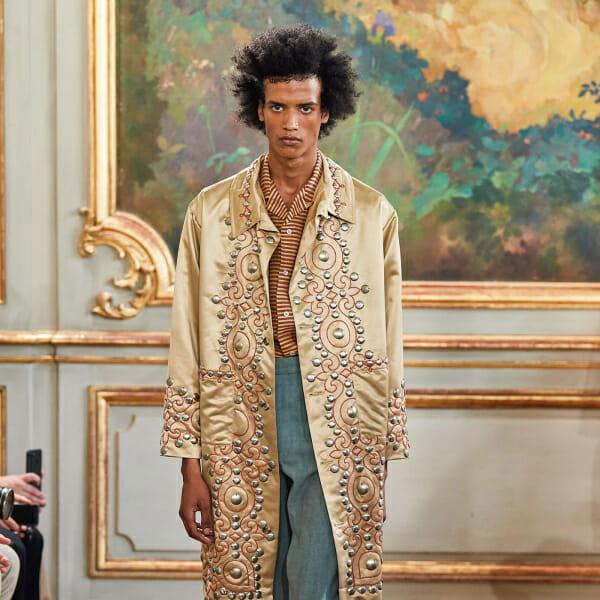 leandra medine cohen mens fashion week spring 2020 recap
