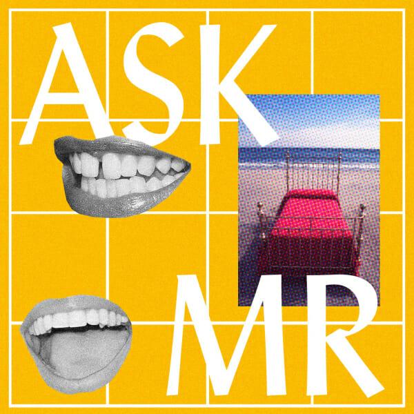 Ask MR girl code man repeller