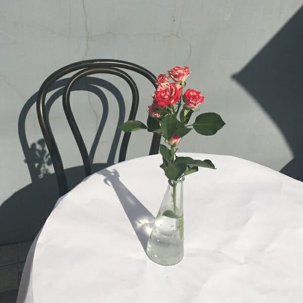 Dining Alone NYC