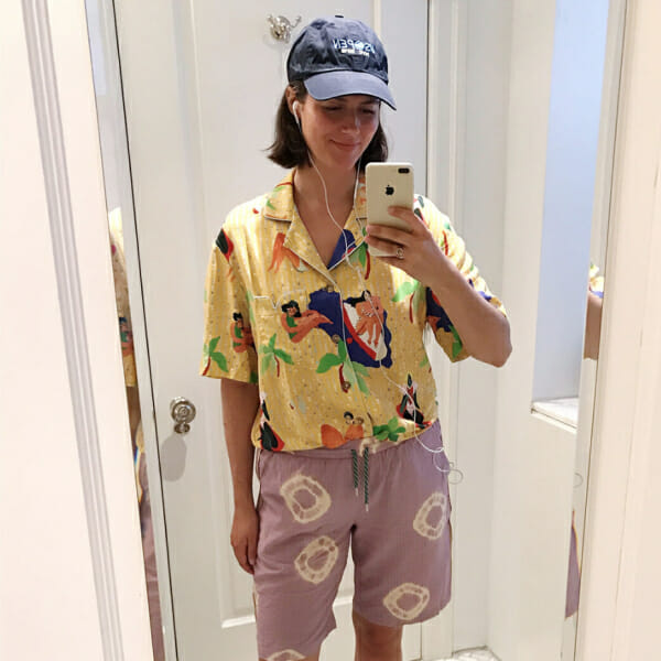 pete davidson style man repeller edith young