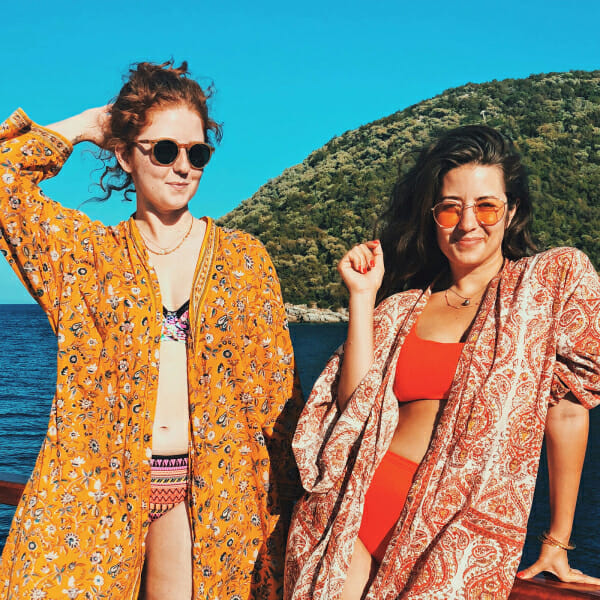 robe cumbersome clothing travel man repeller