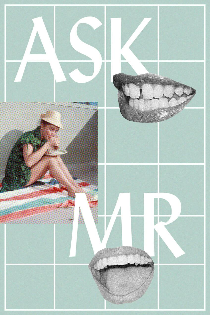 ask mr boyfriend distance man repeller