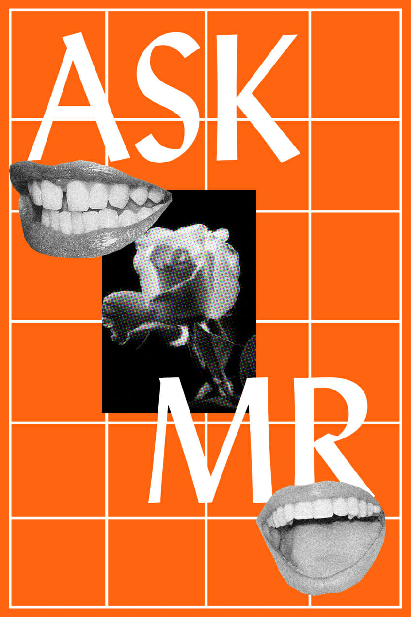 Ask MR