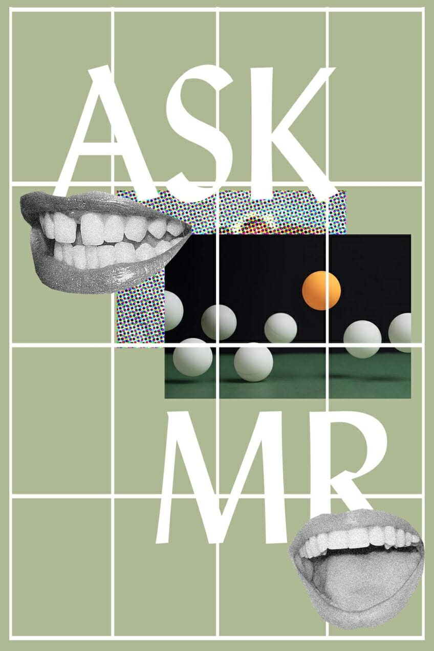 Ask MR Graphic