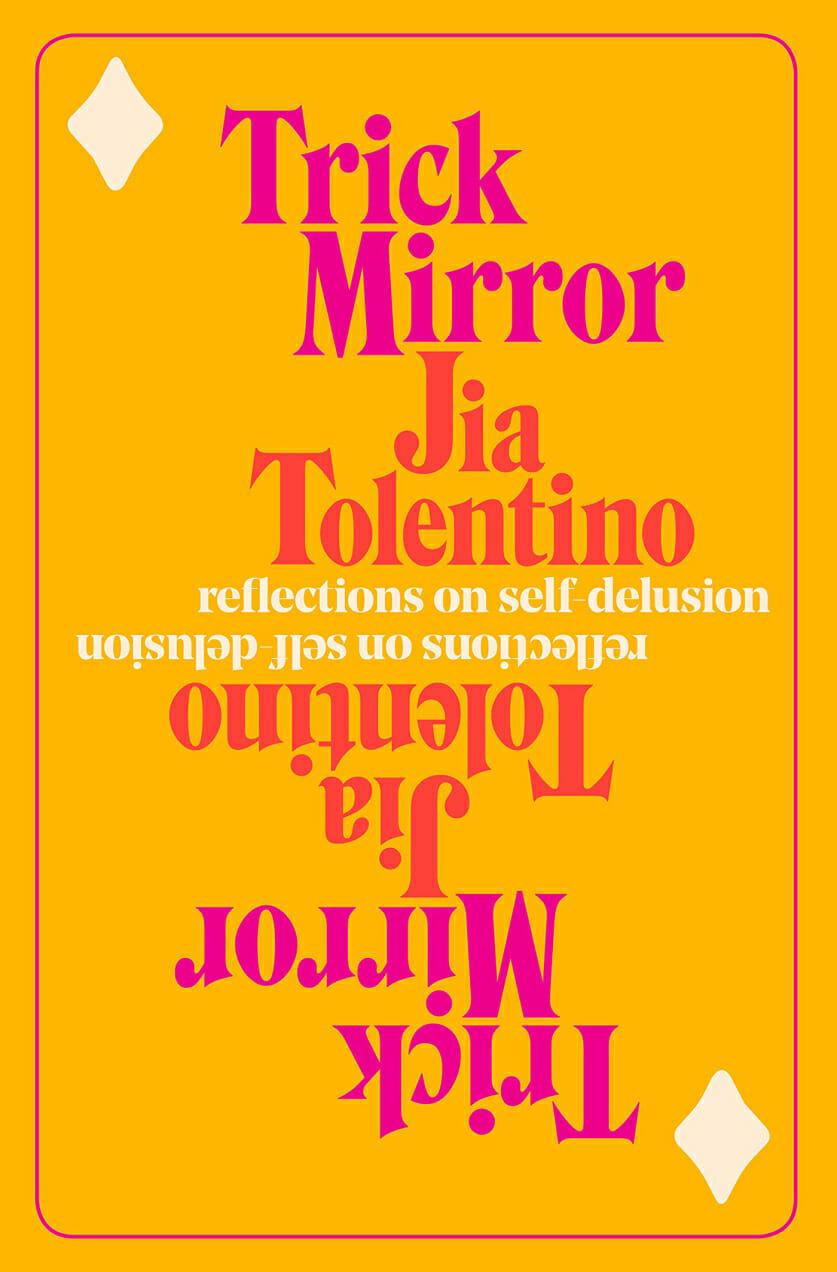Jia Tolentino Book Man Repeller