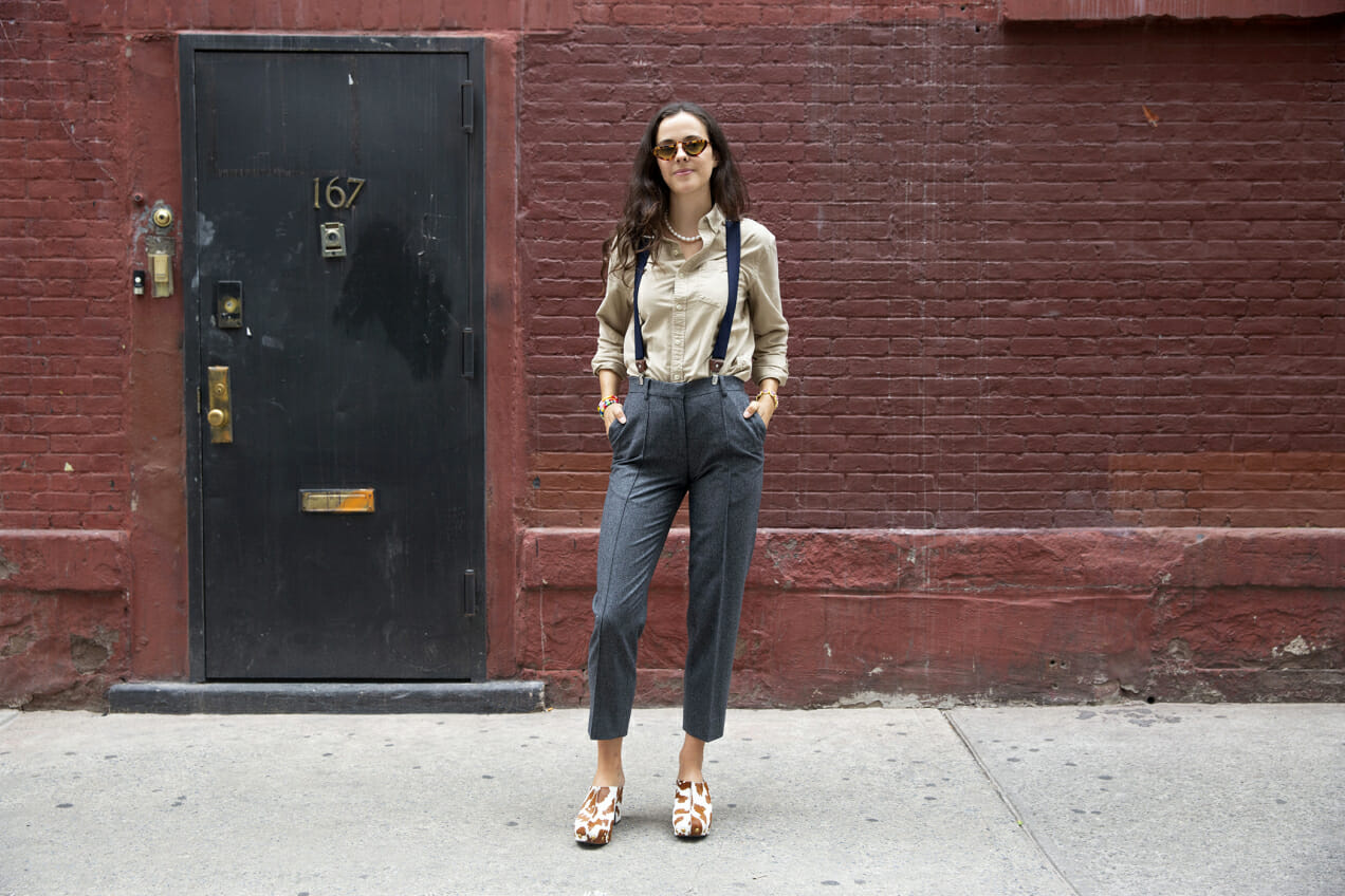 office makeover man repeller leandra medine style