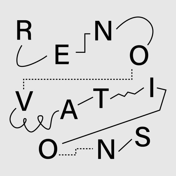 Renovations Graphic
