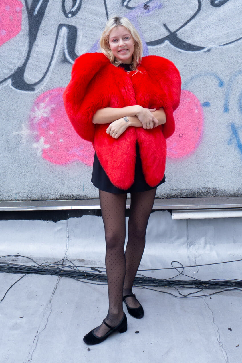 Ruby Redstone