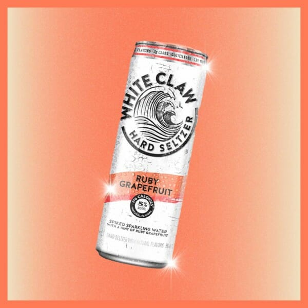 Spiked Seltzer Graphic