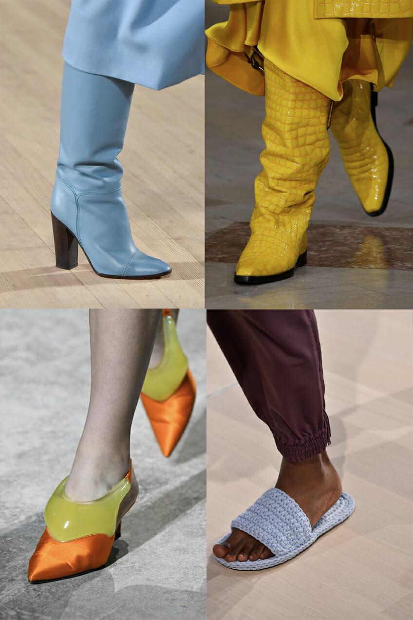 fashion month shoes