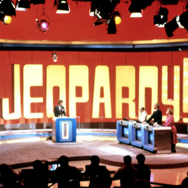 Jeopardy Still from 1984
